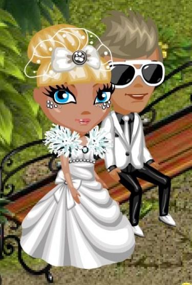 Как пожениться в Аватарии?